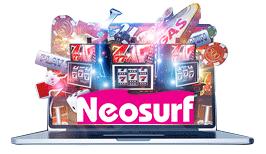 Neosurf casinos australia