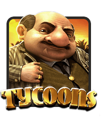 Tycoons Plus Jackpot
